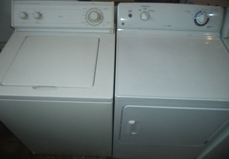 Whirlpool Washer Amp Ge Dryer For Sale Renrags